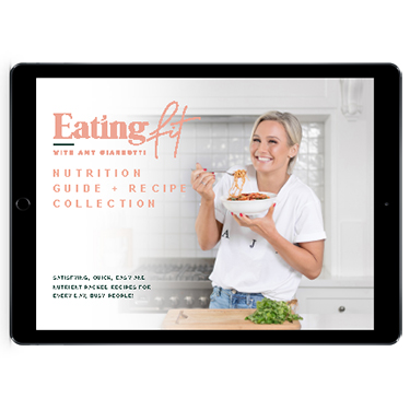 Nutrition Guide and Recipe Collection