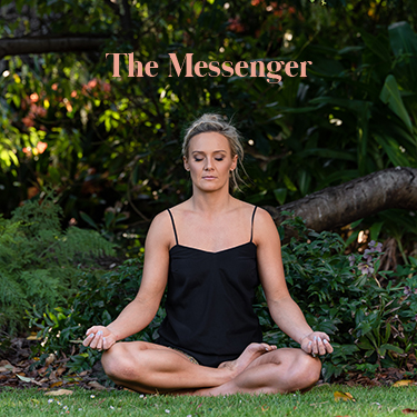 #2 – The Messenger