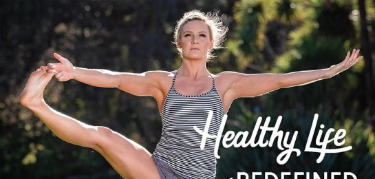 Healthy Life Redefined Podcast