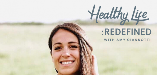 Podcast Episode 15: Healing From An Eating Disorder And Breaking Free Of Limiting Self Beliefs With Meg Doll